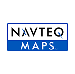Navteq Maps
