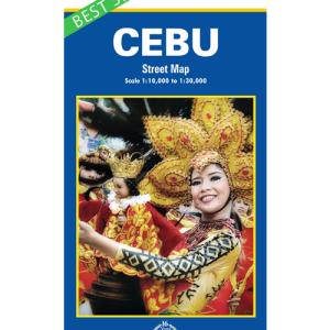 Cebu-StreetMap