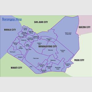 BarangayMap