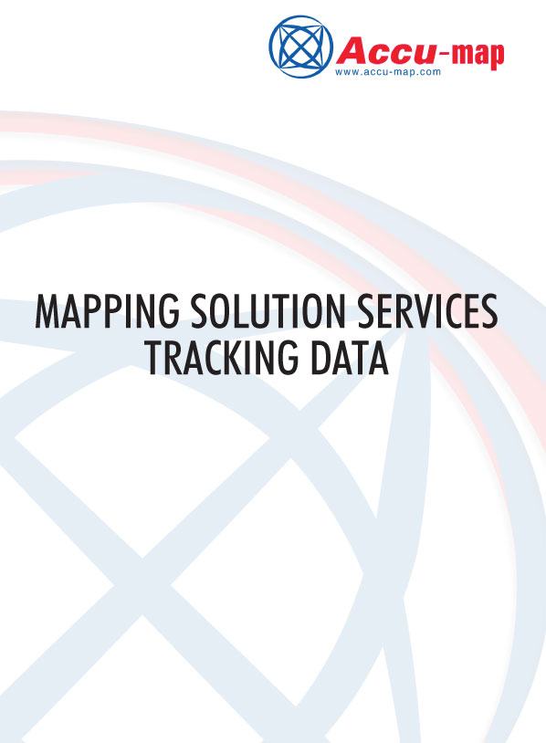PDF-mapping-solution